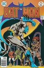 Batman vol 1 # 282