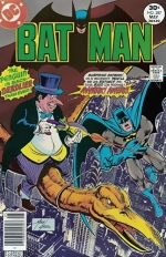 Batman vol 1 # 287