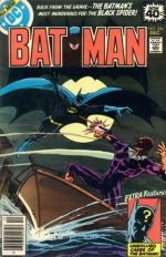 Batman vol 1 # 306
