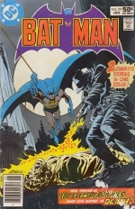Batman vol 1 # 331