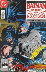 Batman vol 1 # 420