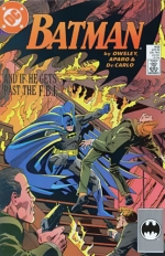 Batman vol 1 # 432