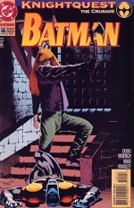 Batman vol 1 # 505