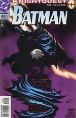 Batman vol 1 # 506