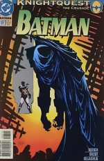 Batman vol 1 # 507