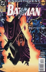 Batman vol 1 # 508