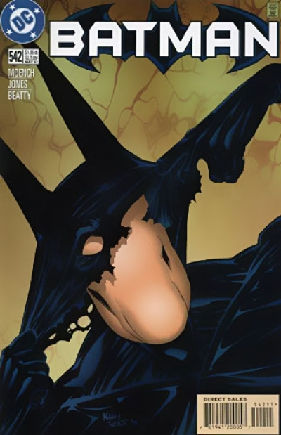 Batman vol 1 # 542