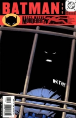 Batman vol 1 # 599