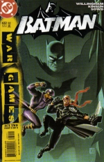 Batman vol 1 # 632