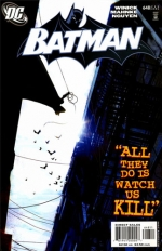 Batman vol 1 # 648