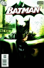 Batman vol 1 # 650