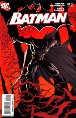 Batman vol 1 # 655