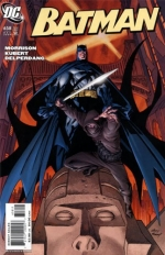 Batman vol 1 # 658