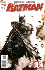 Batman vol 1 # 661