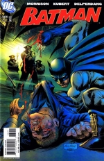 Batman vol 1 # 664