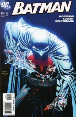 Batman vol 1 # 665