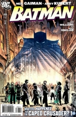 Batman vol 1 # 686