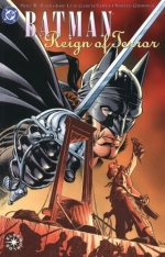 Batman: Reign of Terror # 1