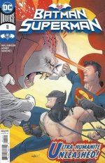 Batman/Superman vol 2 # 11