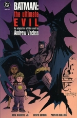 Batman: The ultimate evil # 1