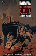 Batman: The ultimate evil # 2