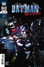 The Batman Who Laughs vol 2 # 3
