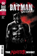 The Batman Who Laughs vol 2 # 4