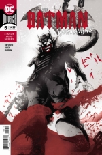 The Batman Who Laughs vol 2 # 5