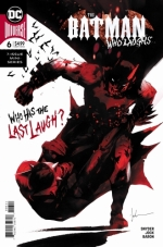 The Batman Who Laughs vol 2 # 6
