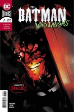 The Batman Who Laughs vol 2 # 7