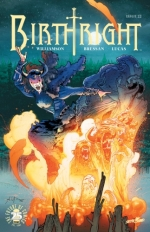 Birthright # 22