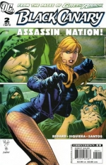 Black Canary vol 3 # 2