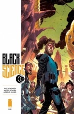 Black Science  # 12