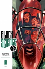 Black Science  # 13