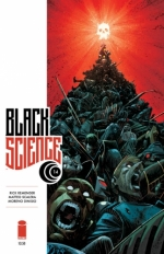 Black Science  # 14