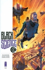 Black Science  # 15
