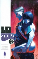 Black Science  # 16