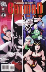 Batman Beyond vol 4 # 2