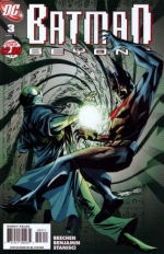 Batman Beyond vol 4 # 3