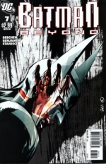 Batman Beyond vol 4 # 7