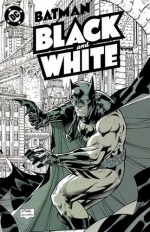 Batman Black and White vol 1 # 1