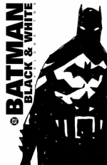 Batman Black and White  TPB # 2