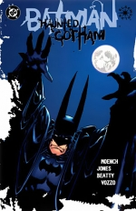 Batman: Haunted Gotham # 1