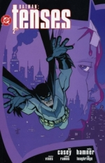 Batman: Tenses # 2