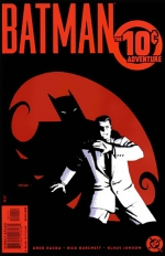 Batman: The 10-cent Adventure # 1