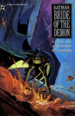 Batman: Bride of the Demon # 1