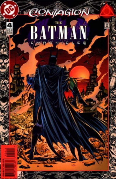 Batman Chronicles vol 1 # 4