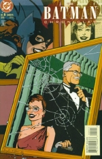 Batman Chronicles vol 1 # 5