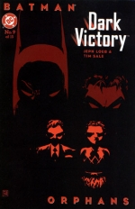 Batman: Dark Victory # 9