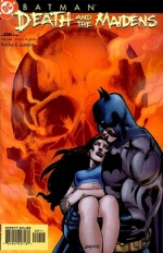 Batman: Death and the Maidens # 9